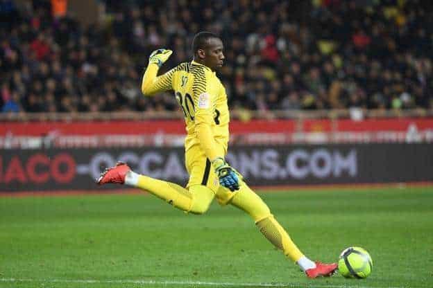 Seydou Sy : « Faire un bon match »