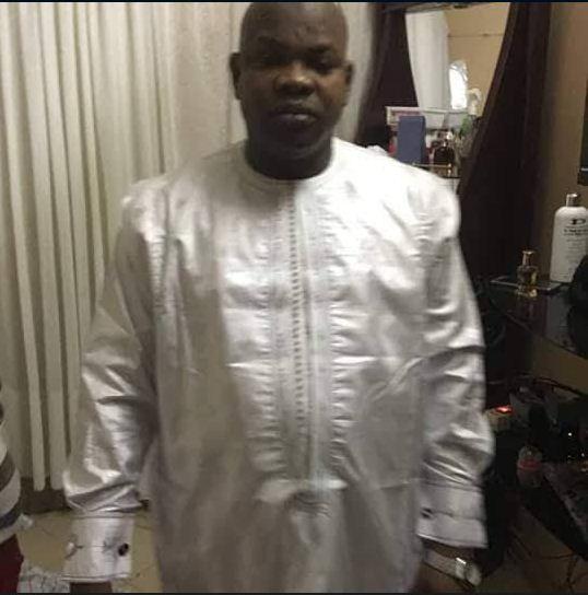 MATAM-Commune d'oréfondé: Djiby SY, leader de l'APR au chevet de ses populations, mobilise pour la réélection de Macky SALL