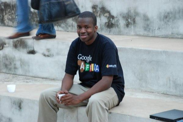 Sédar 2010 : Tidiane Déme , l'homme de l'année des TIC au Sénégal