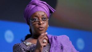 Nigéria: les autorités veulent extrader l'ancienne ministre du Pétrole