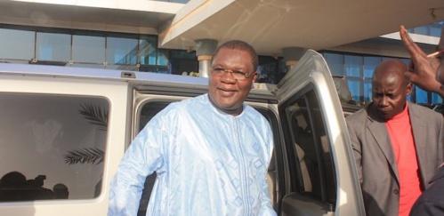 Me Wade - Macky Sall: Ousmane Ngom à Doha comme médiateur ?