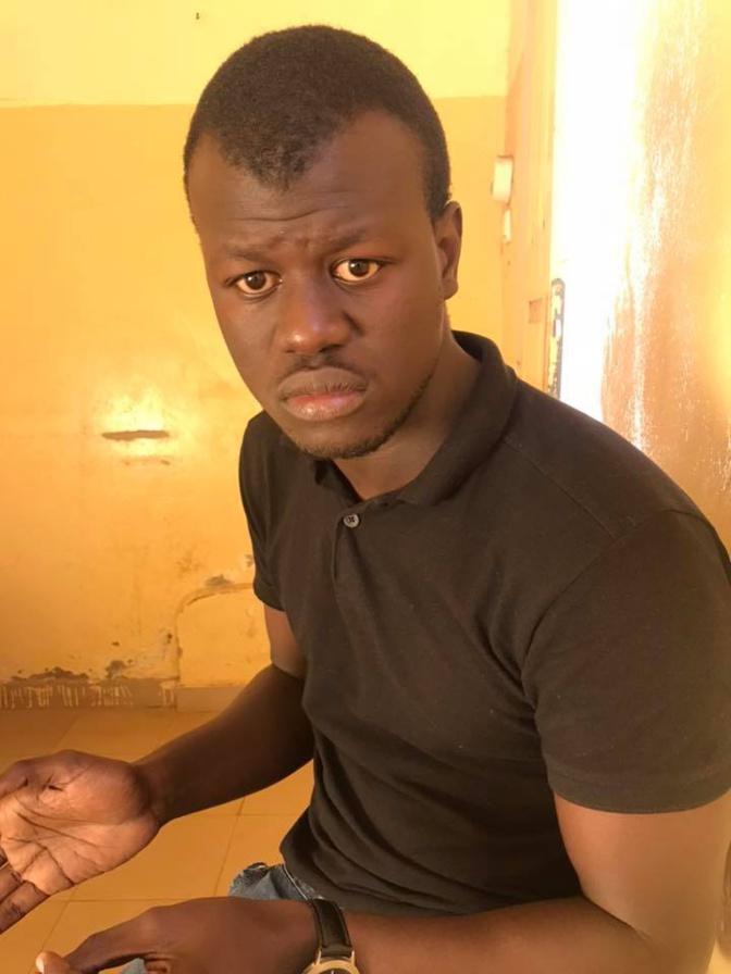 Accusé d'apologie de la tuerie du Bataclan : Ousseynou Diop, l'étudiant en Maths physique voit le bout du tunnel