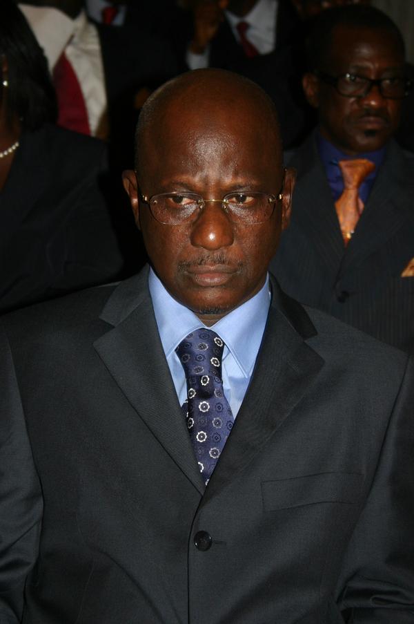 (Audio) Tentative de Coup d'État au Senegal : Voici l'intégralité du message du ministre de la Justice