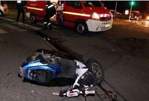 Kolda : Une collision entre deux motos jakarta fait un mort