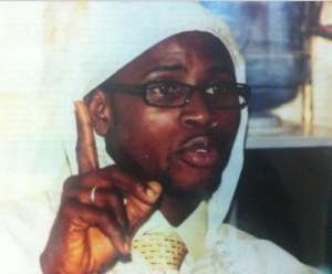Serigne Bassirou Ndiaye, marabout : « Wade risque de mourir si… »