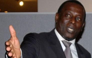 Cheikh Tidiane Gadio : « L'Union africaine n'est pas capable de protéger les populations africaines »