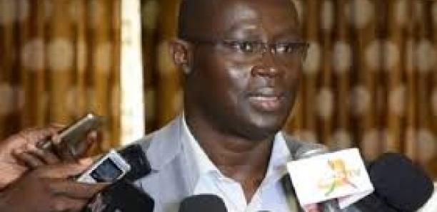 """Equipe nationale: Augustin Senghor trouve """"parfois très injustes"""" les critiques à l'encontre de Sadio Mané"""