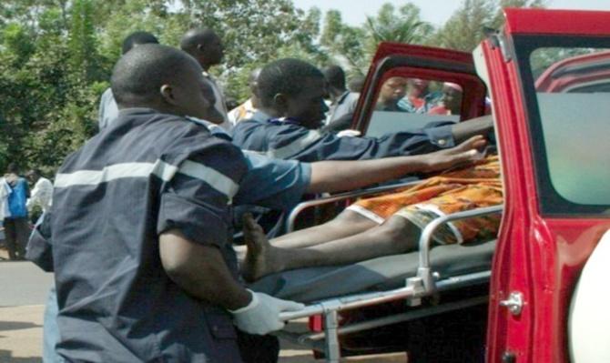 Gamou 2018- Bilan des accidents: 5 morts et 171 blessés sur la route de Tivaouane