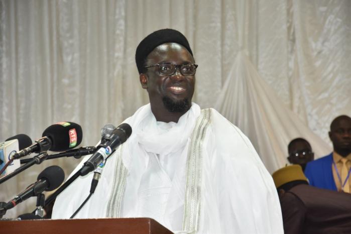"""Serigne Khadim Gaydel Lô : """"Il faut un slogan sérieux de Benno Defar Sénégal"""""""