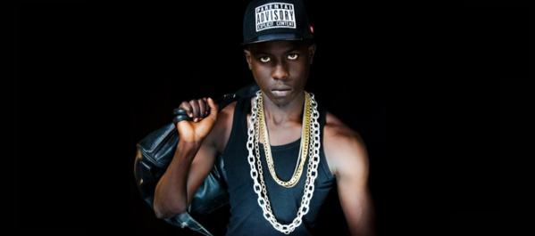Le rappeur Ngaaka Blindé sera finalement jugé le...