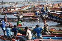 Chavirement d'une pirogue de pêche : Un pêcheur de Bassoul resté introuvable