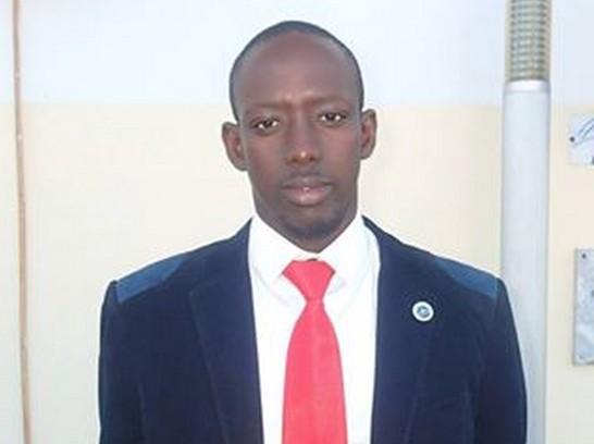 Le secrétaire général du Meel, Victor Sadio Diouf claque la porte du Pds