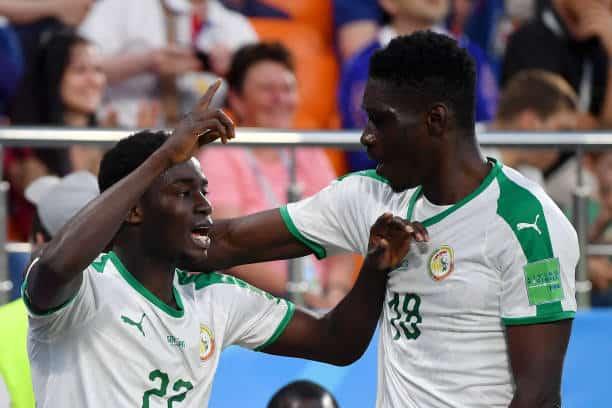 Golden Boy 2018 : Ismaïla Sarr et Moussa Wagué ne seront pas finalistes