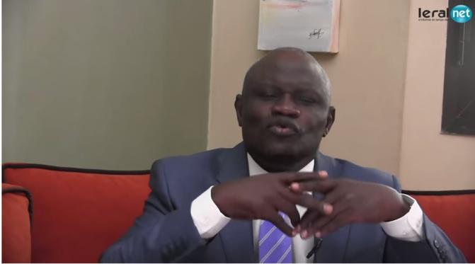 Gaston Mbengue : « Alioune Sarr a éduqué les lutteurs, les promoteurs, managers… »