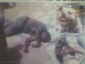 SACRE-CŒUR : Une domestique transformée en mets par un chien pitbull
