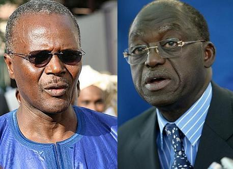 POLITIQUE: Moustapha Niasse annonce ses retrouvailles avec Tanor Dieng