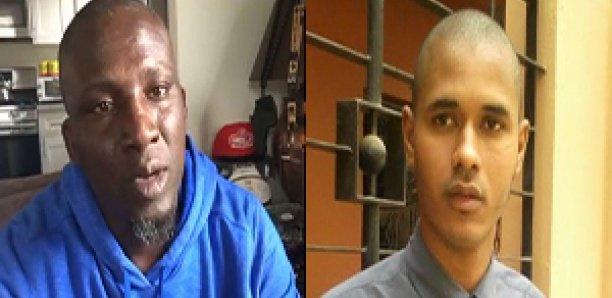 Moïse Rampino et Assane Diouf jugés en décembre