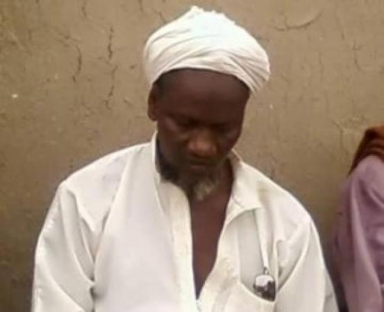 """Mali: le chef jihadiste Amadou Koufa """"probablement"""" tué par l'Armée française"""