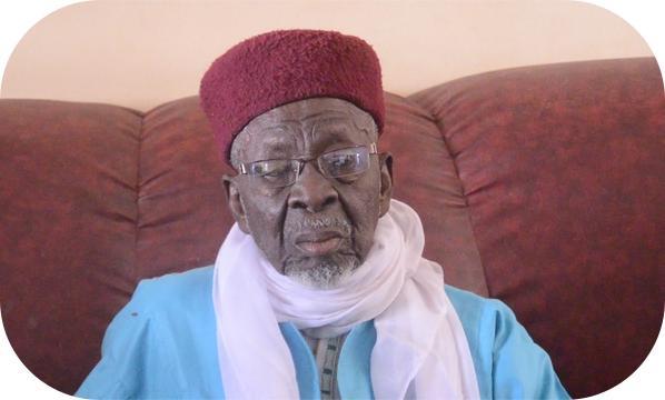 Gamou de Thiénaba - Sortie contre Macky Sall: