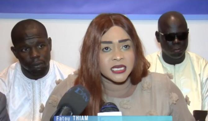 Fatou Thiam déballe sur Guirassy :