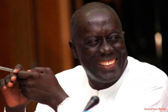 """Landing Savané : """"Le fichier électoral sénégalais est l'un des meilleurs d'Afrique"""""""