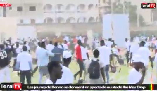 Violence au sein de l'APR : à quoi jouent les ''apéristes''?