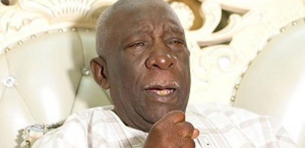 Honoré par l'Onu, El Hadji Mansour Mbaye réclame Macky Sall