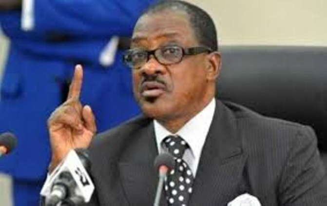 Me Madické Niang: «  le Sénégal est au bord du précipice »
