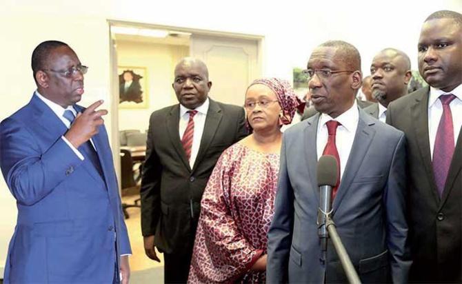 """Présidentielle de 2019: l'ONU dit la suivre avec """"intérêt"""" et invite pouvoir et opposition...au dialogue"""