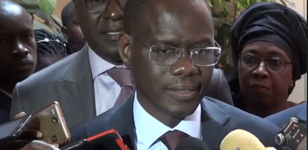 Al Aminou Lo (Bceao) : «La meilleure façon d'inclure les populations dans le système financier…»