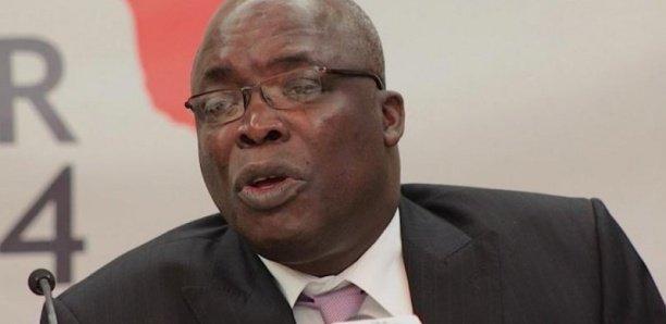 Abdoul Aziz Mbaye :