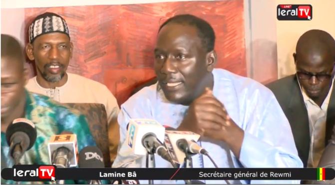 Boycott du Congrès de l'Internationale libérale à Dakar: « Macky Sall veut faire de la récupération politique »