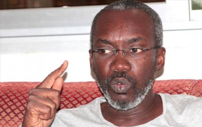 Restitution des biens culturels africains: le recteur de l'Ucad fustige « l'arrogance de l'Occident »