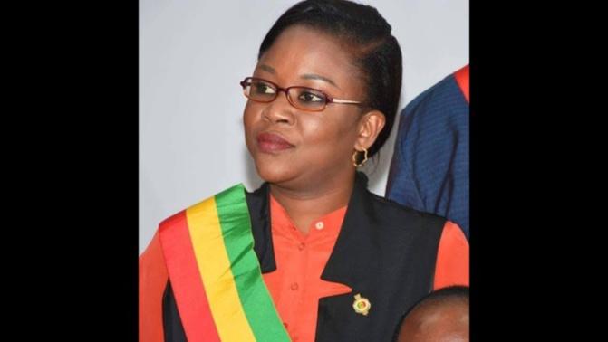 Marie Sow Ndiaye du Pds à Ismaila Madior Fall: