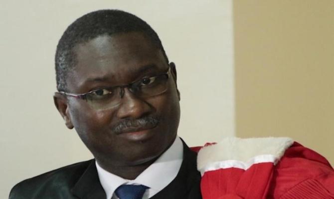 Longues détentions : « Les affaires criminelles sont jugées au bout de 6 mois»