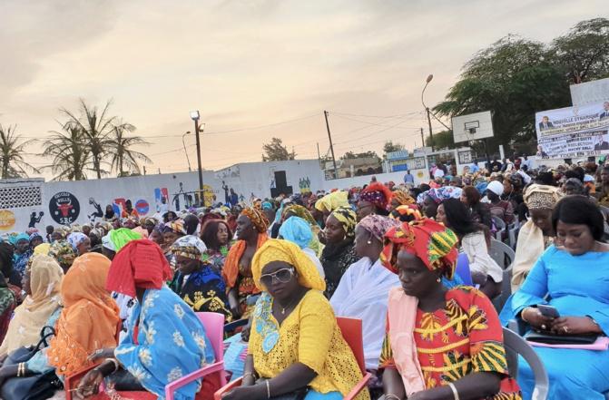 Congrès d'investiture du candidat Macky Sall : Oumar Gueye bat le rappel des troupes pour une mobilisation exceptionnelle le samedi 01 décembre 2018