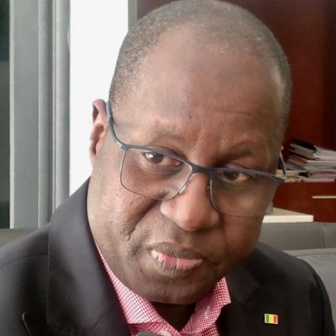 Cheikh Bamba Diéye ou le passage d'un emmanché au Ministère des Télécommunications (Par Abdou Karim SALL DG Artp)