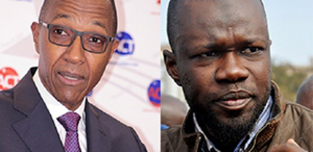 """Abdoul Mbaye """"recadre"""" Ousmane Sonko"""
