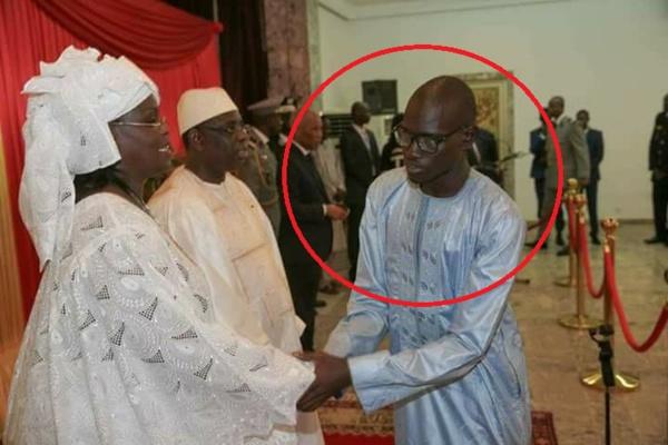 Abdoulaye Diagne, nouveau coordonnateur du Meer: « Sonko n'est rien, Karim n'est ni honnête ni patriote »