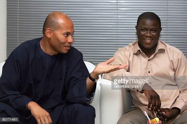 Abdoulaye Baldé : « La responsabilité pénale est individuelle. J'ai mon dossier et Karim Wade a son dossier »