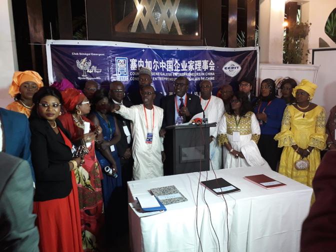 Le Club Plan Sénégal Emergent prône une rupture new-look