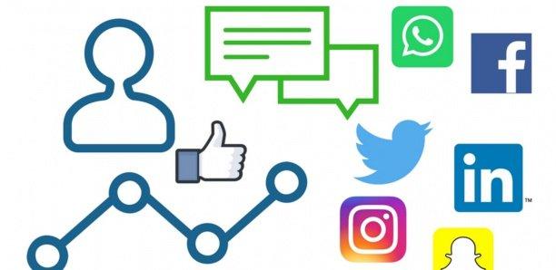 Medias en Afrique- Série de mesures contraignantes :  Les réseaux sociaux en danger