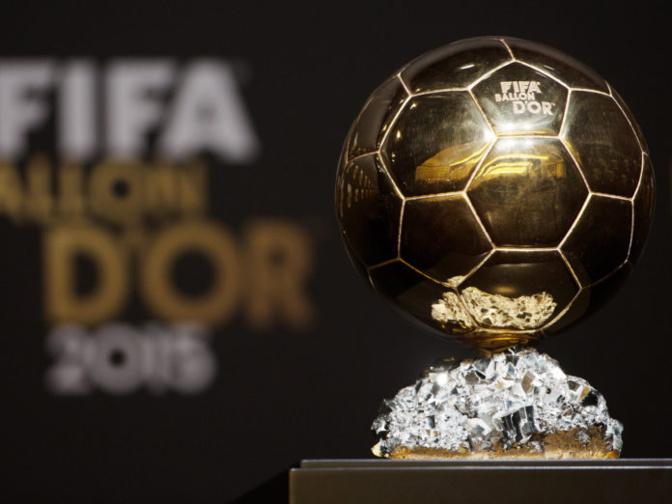 Ballon d'Or : Combien gagne le vainqueur du trophée?