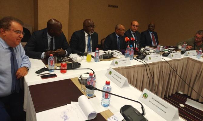 La Caf disqualifie la Sierra Léone : Le Ghana et le Kenya qualifiés!