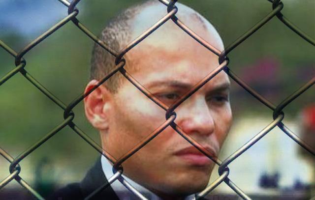 Contrainte par corps : Madické Niang promet à Karim Wade qu'il se battra pour...