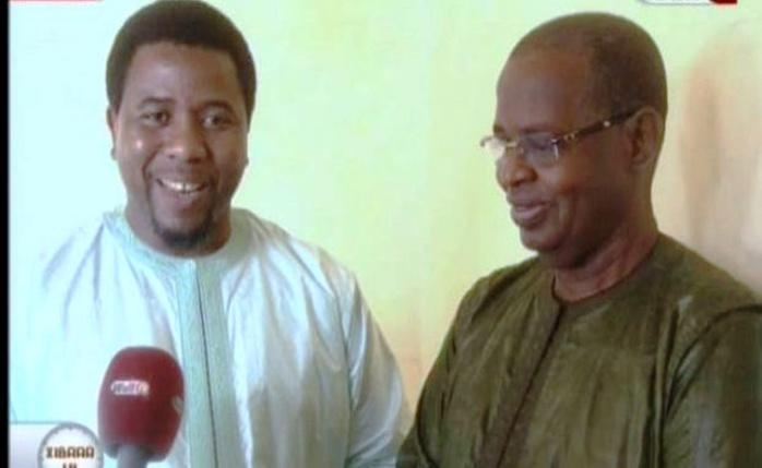 Bougane Guèye Dany : « Je garderai de Sidy Lamine, le souvenir d'un homme aux qualités exceptionnelles »