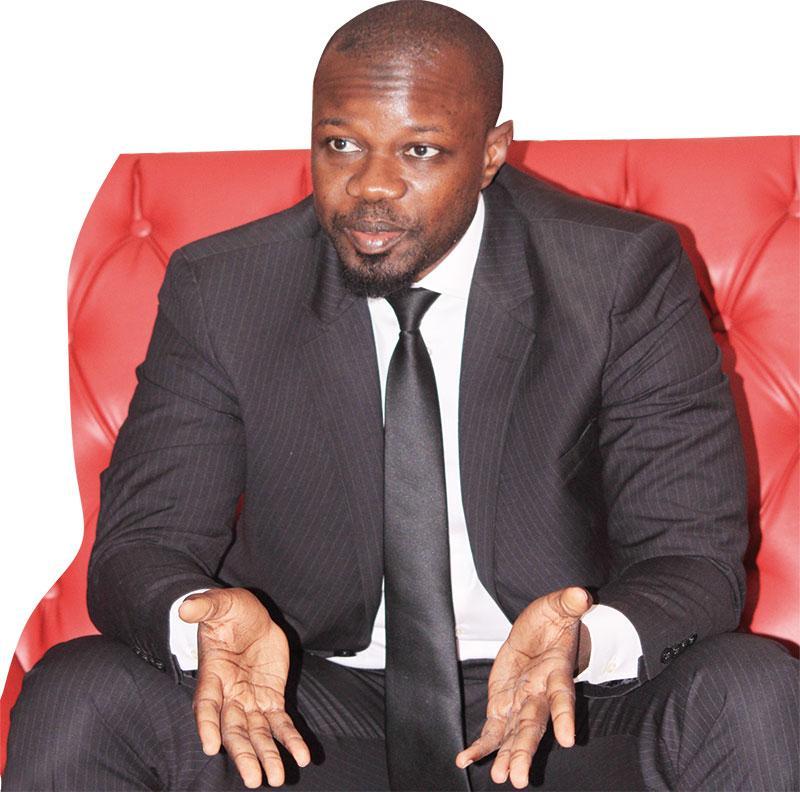 Rappel à Dieu de Sidy Lamine Niasse: La réaction de Ousmane Sonko