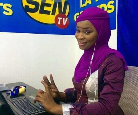 Ndèye Astou Guèye : « Sidy Lamine Niasse, mon meilleur patron que j'ai connu durant ma carrière »
