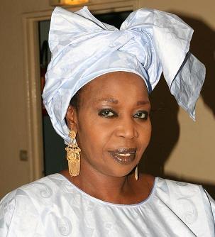 La dernière sortie médiatique de Ndèye Marie Ndiaye Gawlo : elle préconisait le retour du « Laabaan »