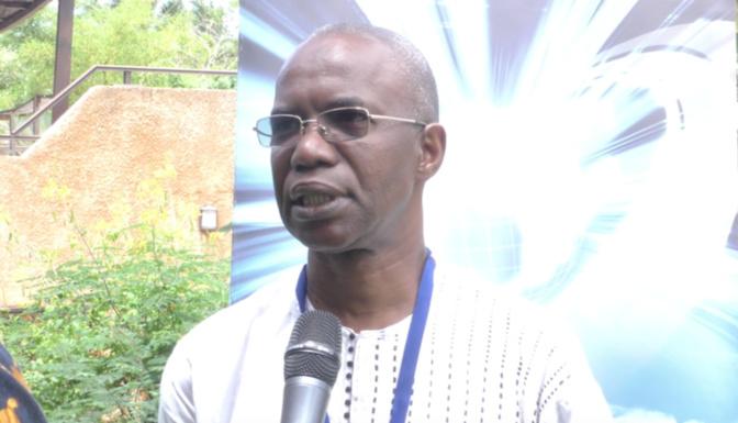 Les patrons de presse rendent hommage à Sidy Lamine Niasse